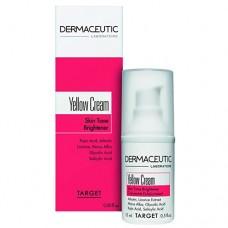 Ночной депигментирующий концентрат Dermaceutic Yellow Cream