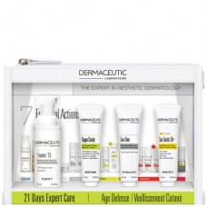 Набор ANTI-AGE Dermaceutic 21 Days Expert Care Age Defense