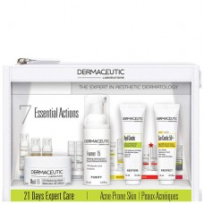 Набор ANTI-ACNE Dermaceutic 21 Days Expert Care Acne Prone Skin