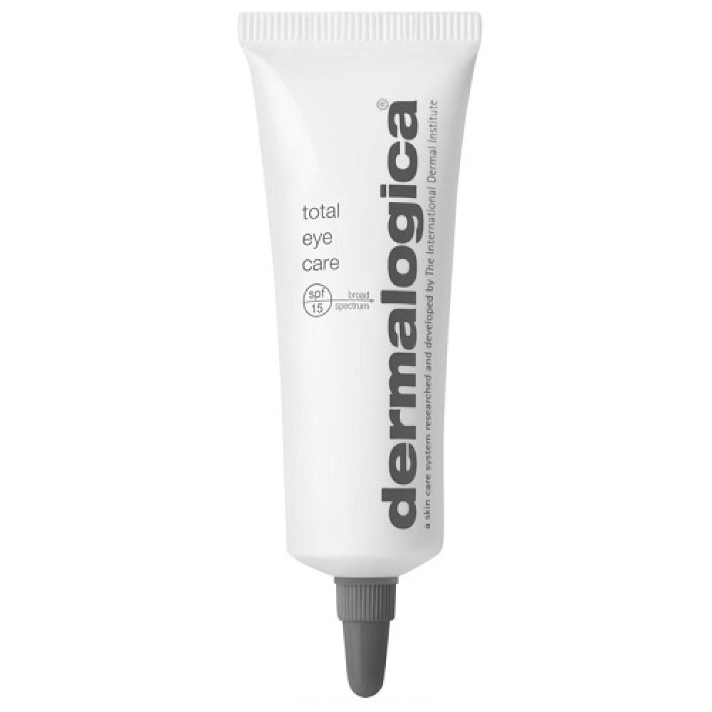 Комплексный крем для глаз SPF15 Dermalogica Total Eye Care SPF15
