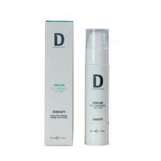 Антивозрастной крем для жирной и комбинированной кожи Dermophisiologique Sebolift Antiage for Sensitive Skin