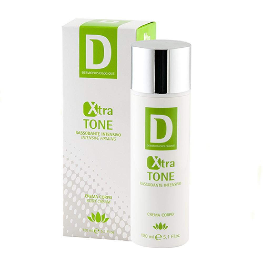 Интенсивный укрепляющий крем для тела Dermophisiologique Crema Corpo Xtra-tone