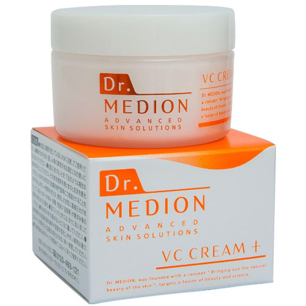 Крем Dr. Medion VC Cream