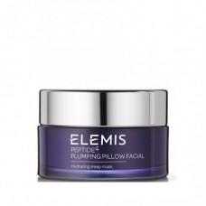 Охлаждающая ночная гель-маска Пептид4  Elemis Peptide4 Plumping Pillow Facial