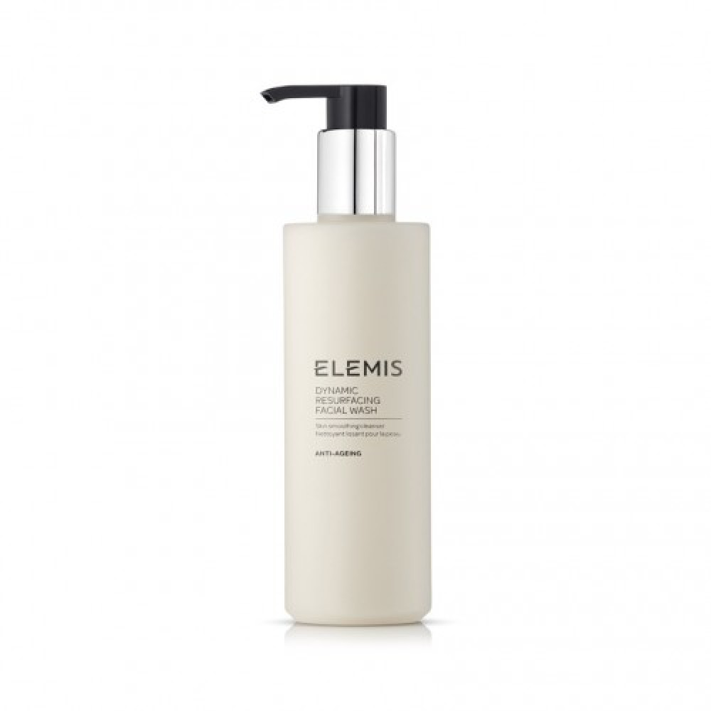Крем для ежедневного умывания Elemis Dynamic Resurfacing Facial Wash