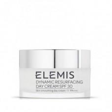 Дневной крем для лица динамичная шлифовка Elemis Dynamic Resurfacing Day Cream SPF30