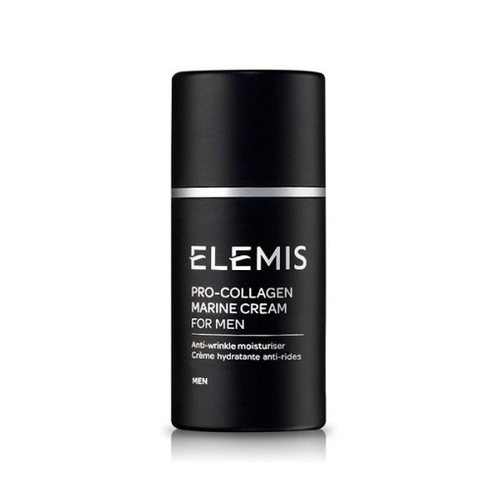 Крем для лица Про-Коллаген для мужчин Elemis Men Pro-Collagen Marine Cream