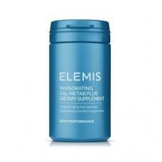 Энергетические Травяные Капсулы для Похудения Elemis Invigorating Cal-Metab Plus Body Enhancement Capsules