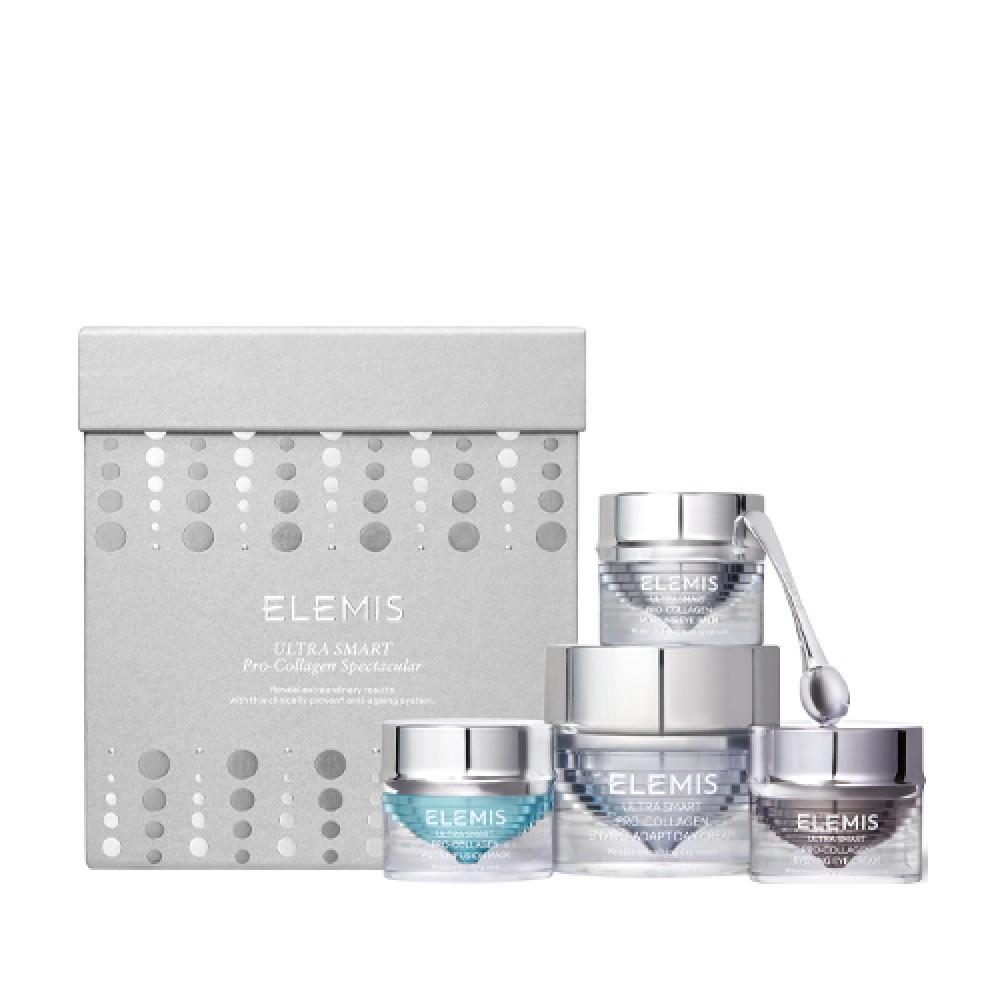 Набор Ультра Смарт Про-Коллаген Увлечение Elemis Ultra Smart Pro-Collagen Spectacular