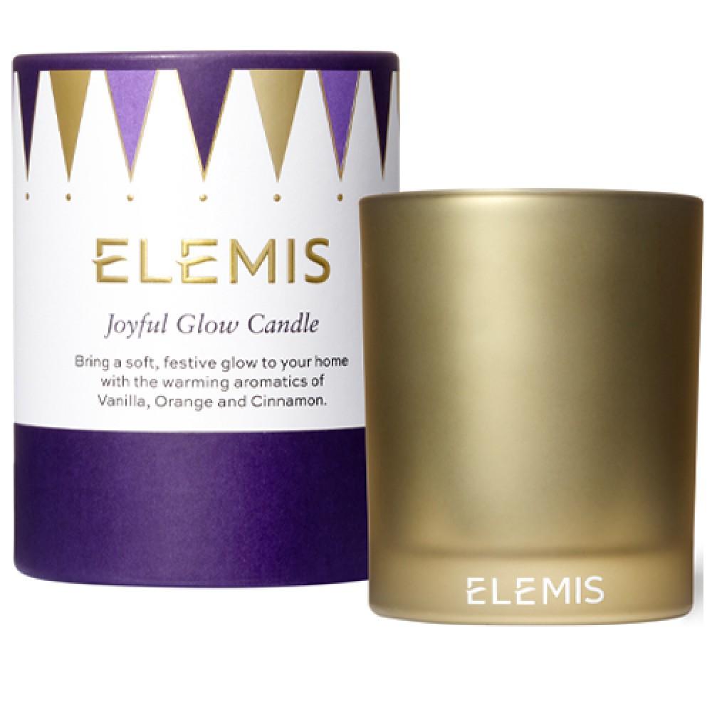 Свеча Elemis Joyful Glow Candle