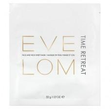 Маска EVE LOM Time Retreat Sheet Mask