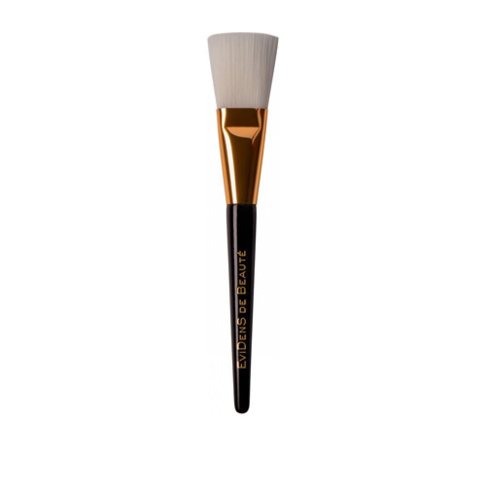 Кисть для нанесения масок EviDenS de Beaute The Special Brush