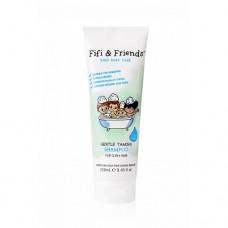 Нежный шампунь для непослушных волос Fifi and Friends Gentle Taming Shampoo
