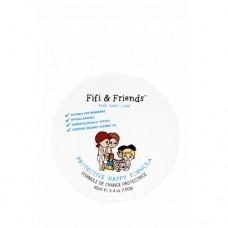 Защитный крем под подгузник Fifi and Friends Protective Nappy Formula