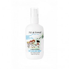 Детский мист Fifi and Friends Heavenly Scented Baby Mist