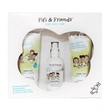 Набор для купания Fifi and Friends The Bathtime Essentials
