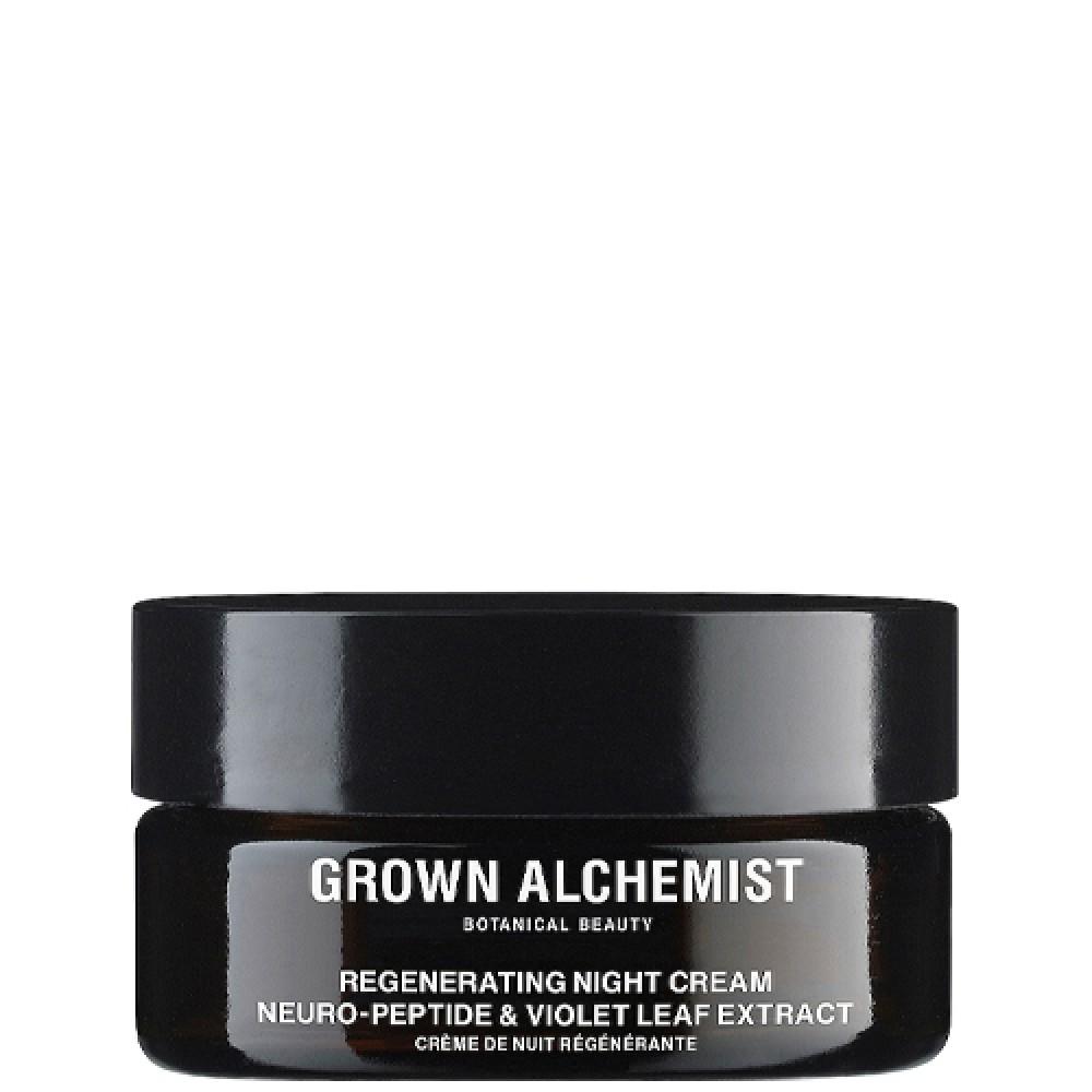Крем для лица Grown Alchemist Regenerating Night Cream