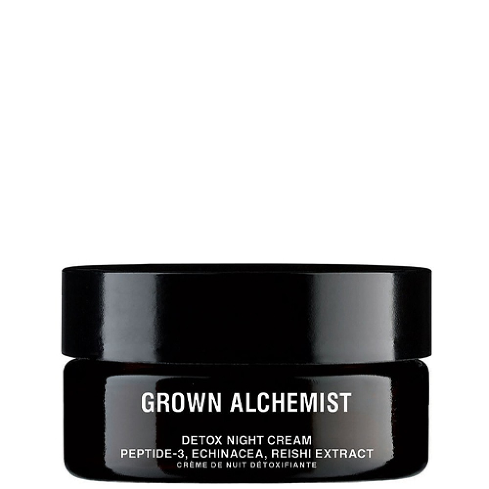 Крем для лица Grown Alchemist Detox Night Cream