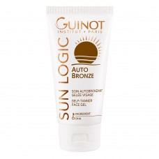 Гель-автозагар для лица Guinot Auto Bronze Self-Tanner Face Gel