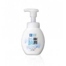 Гиалуроновая пенка для умывания HADA LABO Gokujyun Foaming Face Wash