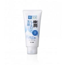 Гиалуроновая пенка для умывания HADA LABO Gokujyun Face Wash