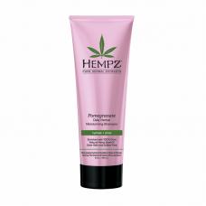 Гранатовый увлажняющий шампунь Hempz Pomegranate Daily Moisturising Shampoo