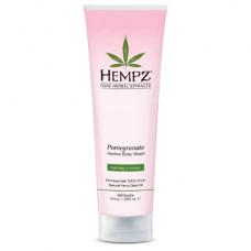 Гель для душа Гранат Hempz Pomegranate Herbal Body Wash