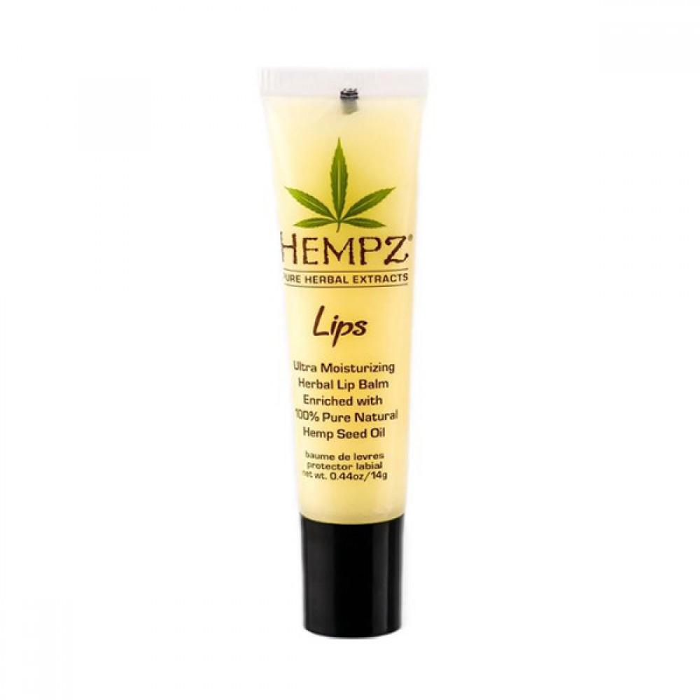 Бальзам для губ Hempz Lips SPF 15