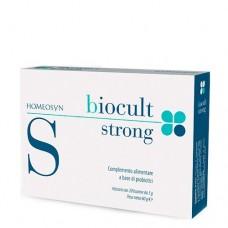 Пробиотик Биокульт Homeosyn Biocult Strong