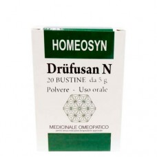 Комплекс для роста волос и ногтей Друфусан Н Homeosyn Drufusan N
