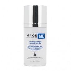 Восстанавливающий гель для век с коллагеном IMAGE Skincare MD Restoring Collagen Recovery Eye Gel