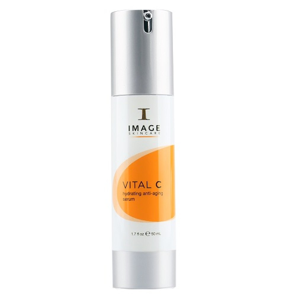 Anti- age сыворотка с витамином С IMAGE Skincare VITAL C Hydrating Anti-Aging Serum