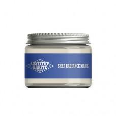Маска для сияния кожи с маслом Ши Institut Karite Paris Milk Cream Shea Radiance Mask
