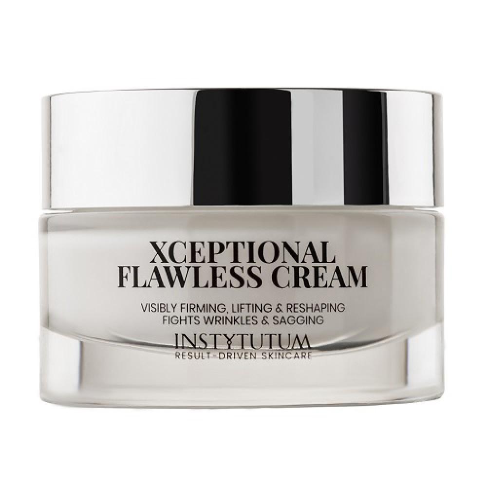 Антивозрастной крем-лифтинг для лица Instytutum Xceptional Flawless Cream
