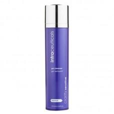 Очищающий гель для чувствительной проблемной кожи и акне Intraceuticals Clarity Sensitive Gel Cleanser