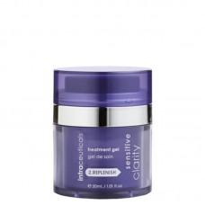 Лечебный гель для чувствительной проблемной кожи и акне Intraceuticals Clarity Sensitive Treatment Gel