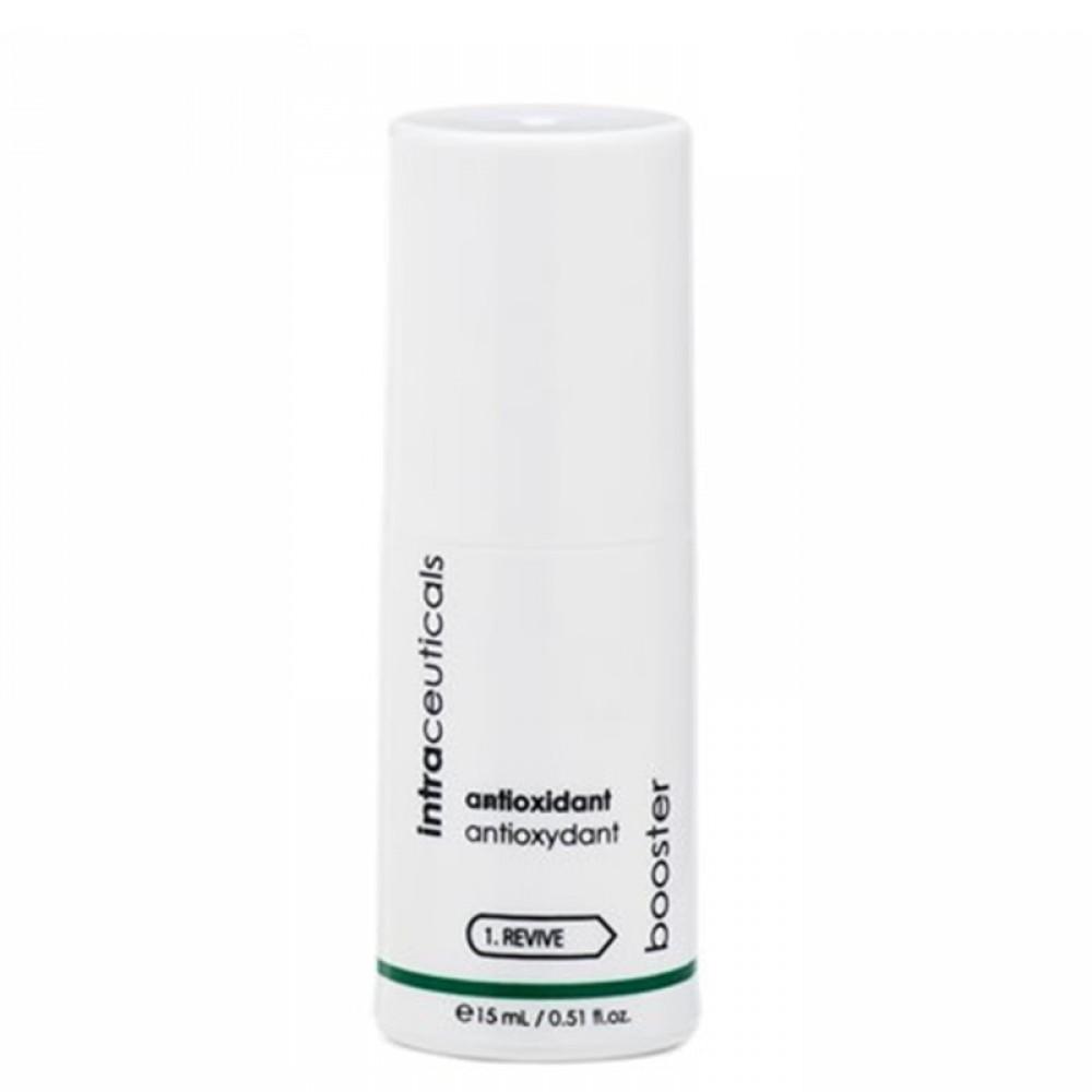 Бустер Антиоксидант Intraceuticals Booster ANTIOXIDANT Treatment Serum