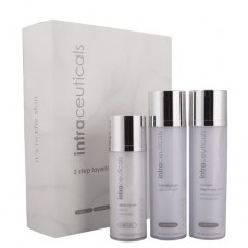 Подарочный набор Intraceuticals Opulence 3 Step Layering Set