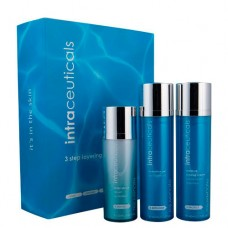 Подарочный Набор Intraceuticals Rejuvenate 3 Step Layering Set
