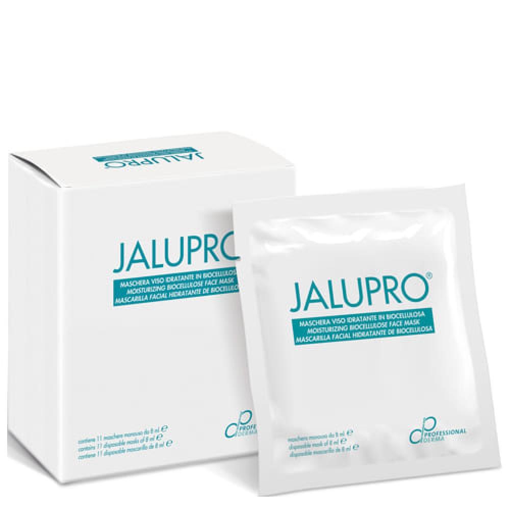 Интенсивная маска против морщин Jalupro Face Mask