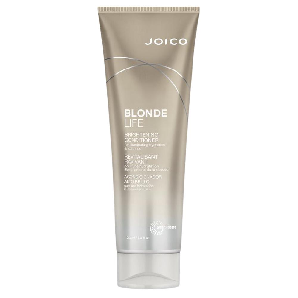 Кондиционер для сохранения яркости блонда Joico Blonde Life Brightening Conditioner