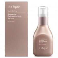Антивозрастная сыворотка для ускорения процесса обновления кожи Jurlique Nutri-Define Supreme Rejuvenating Serum