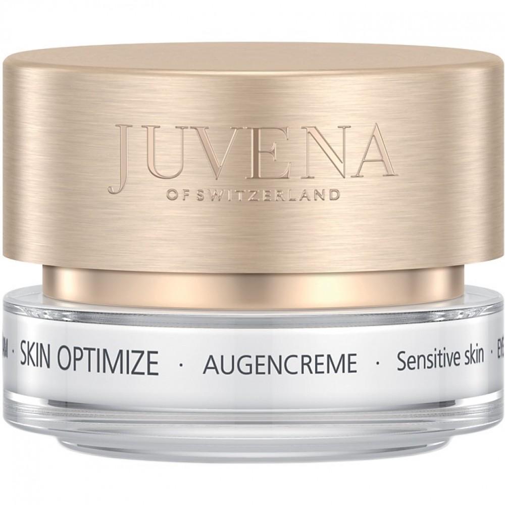 Крем для области вокруг глаз для чувствительной кожи Juvena EYE CREAM Sensitive