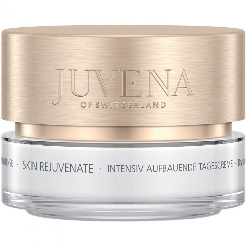 Интенсивный питательный дневной крем для сухой и очень сухой кожи Juvena INTENSIVE NOURISHING DAY CREAM Dry to very dry