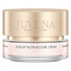 Питательный омолаживающий крем для сухой обезвоженной кожи Juvena JUVELIA Nutri-Restore Cream