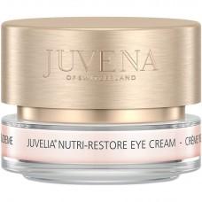 Питательный омолаживающий крем для области вокруг глаз Juvena  NUTRI-RESTORE EYE CREAM