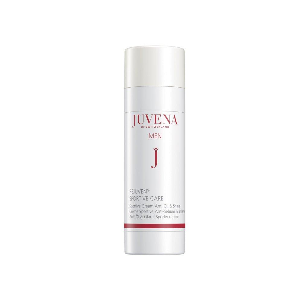 Крем для комбинированной и жирной кожи Juvena REJUVEN® MEN Sportive Cream Anti Oil and Shine