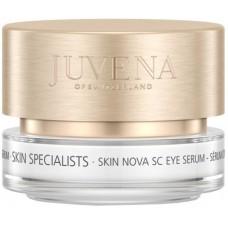 Интенсивно омолаживающая сыворотка Skin Nova SC для области вокруг глаз Juvena SKIN NOVA SC EYE SERUM