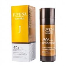 Солнцезащитный антивозрастной крем SPF 50+ Juvena Superior Anti-Age Cream SPF 50+