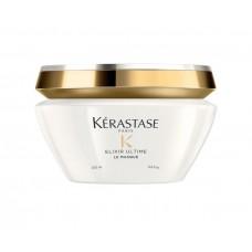 Питательная маска Kerastase Elixir Ultime Masque